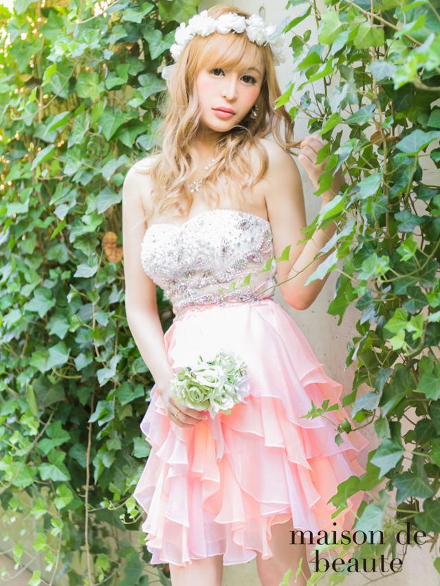 歌舞伎町キャバ嬢桜井野の花