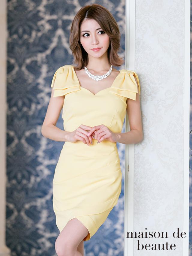 一条響ドレス