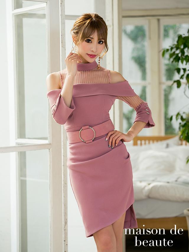 一ノ瀬恋さんの着用ドレスはこちら