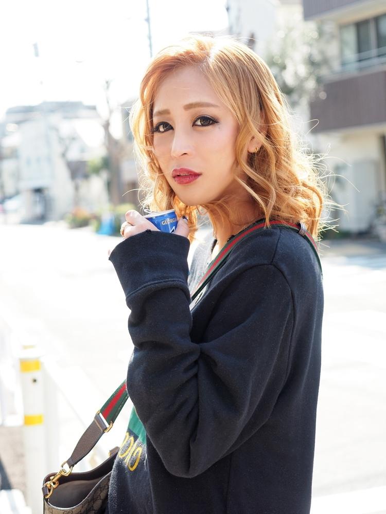 歌舞伎町N代表取締役社長桜井野の花
