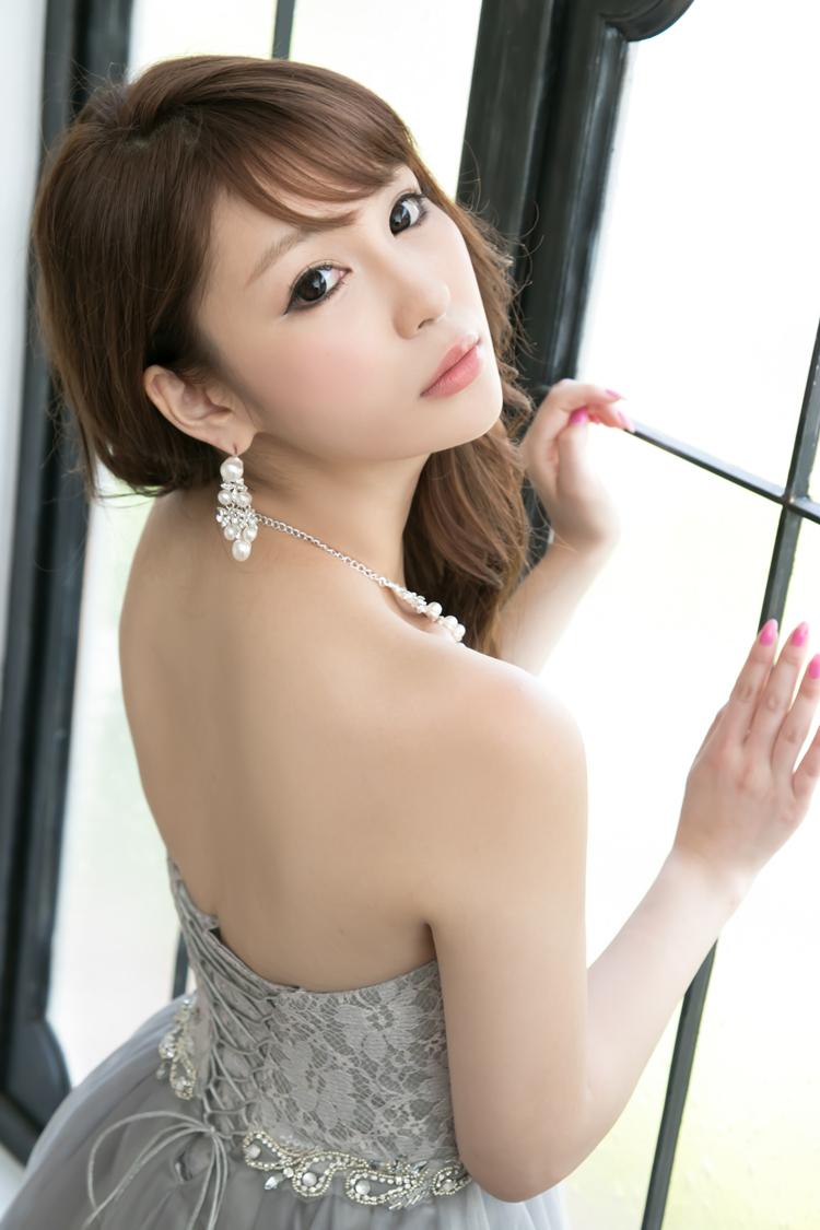 注目度急上昇♡ ススキノの女神 椎名美月ちゃんってどんなコ!?shiinamizuki5_2