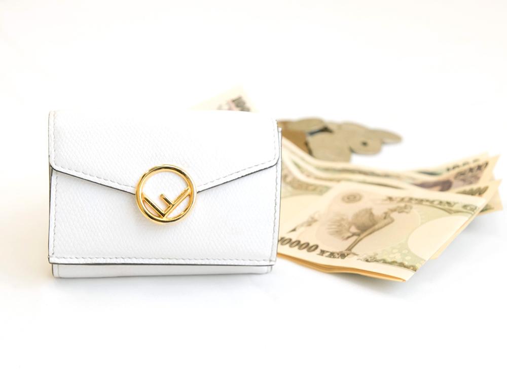初めてお財布を買いました!〜五十嵐美咲の中身編♡〜
