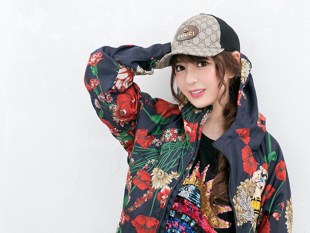 23歳で年収2億♡ 日本一愛されるキャバ嬢・進撃のノアの現在地