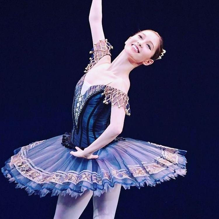 考え方次第でもっと輝ける。バレエが教えてくれた前向き論|森 絵里・前編