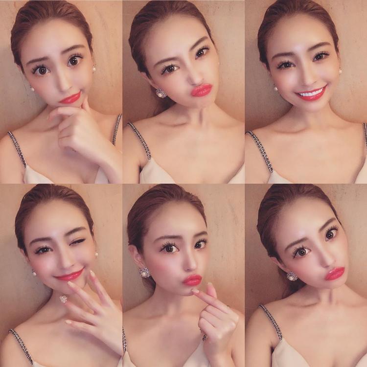 アジアンを変えた金髪のキャバ嬢♥ きよみん看板伝説!!