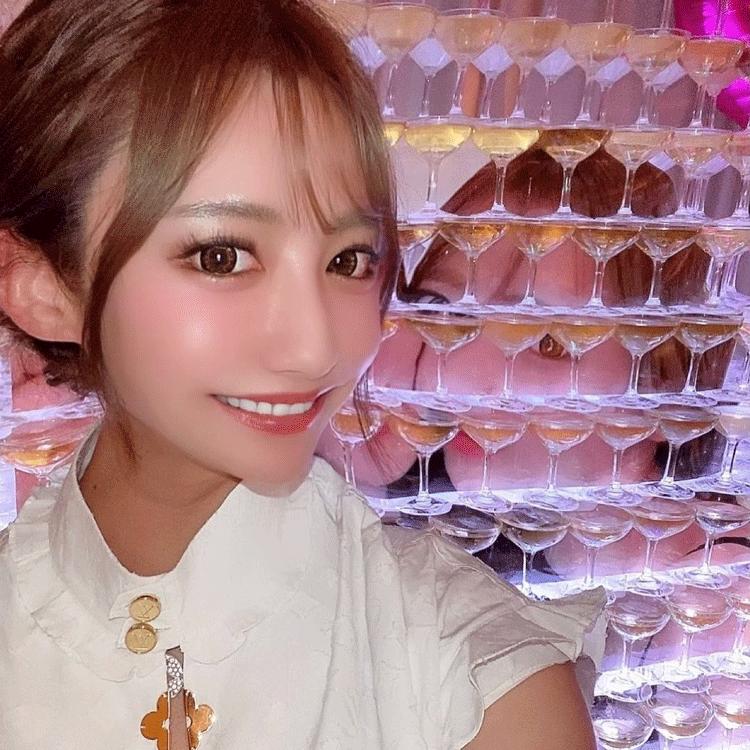 『ファブリック新宿』のナンバー1・橘ななの売れる7ルール♥